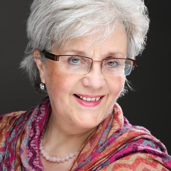 Portrait Dagmar Hellriegel