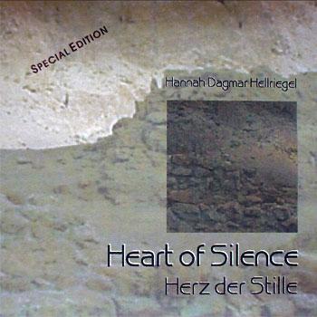 Cover CD HeartofSilence