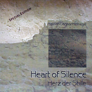 Cover CD HeartofSilence
